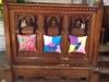 Romsey Abbey 83 Children Wellow School