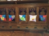 Romsey Abbey 85 Children Wellow School