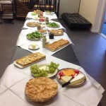 New Members Lunch 20160209 - 1